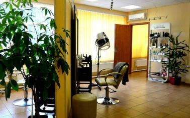 Салон красоты в офисном центре в СВАО