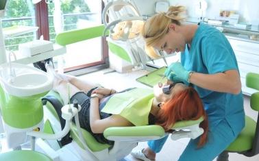 Стоматологическая клиника в собственности м. Бунинская Аллея