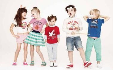 Интернет-магазин брендовой одежды для детей