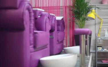 Успешный салон красоты рядом с метро Сокол