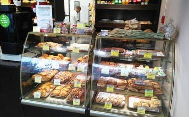 Пекарня в Химках с большим потенциалом роста