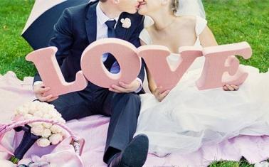 Популярный свадебный интернет-портал