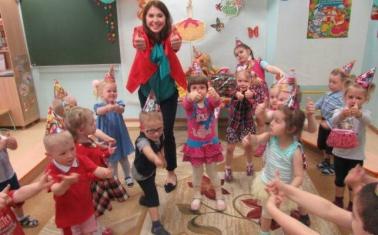 Прибыльный детский сад известной федеральной сети в г. Пушкино