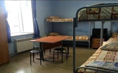 Рентабельное общежитие-хостел. Волжская