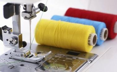 Перспективное швейно-вышивальное производство