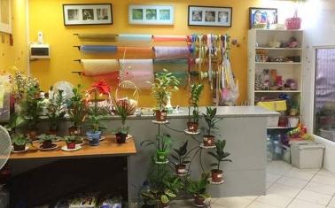 Быстроокупаемый цветочный магазин. Марьино