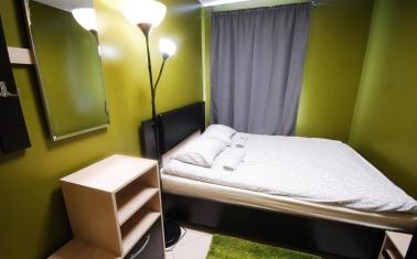 Мини-отель, хостел на Арбате с прибылью 450 тыс.