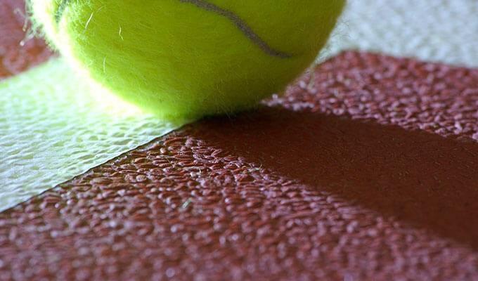 Теннисный клуб международного класса в МО