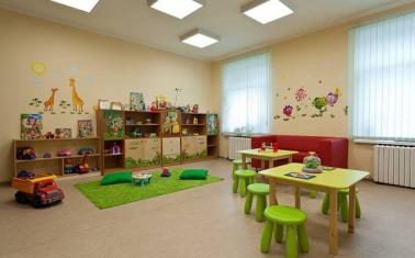 Популярный детский развивающий центр, Кунцевская