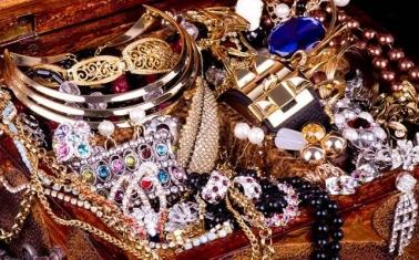 Бутик по продаже элитной бижутерии в г. Одинцово