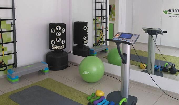 Прибыльная EMS-фитнес студия на юго-западе Москвы