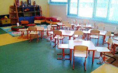 Прибыльный детский сад в Одинцовском р-не
