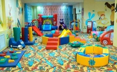 Детский садик в г. Одинцово с прибылью 550 000 рублей
