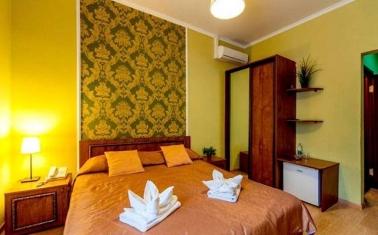 Супер прибыльный мини-отель в центре Москвы