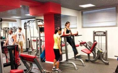 Раскрученный фитнес-клуб в Медведково