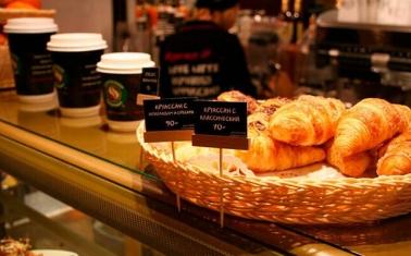 Продается готовый бизнес — кофейня в центре Москвы